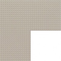 23080  D.Solaire TAUPE DOT-3/22,3 22,3x22,3 22.3x22.3