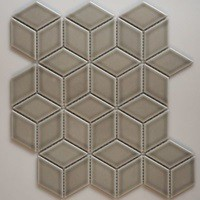 Мозаика  шестиугольная (соты) Orro Mosaic TES7040