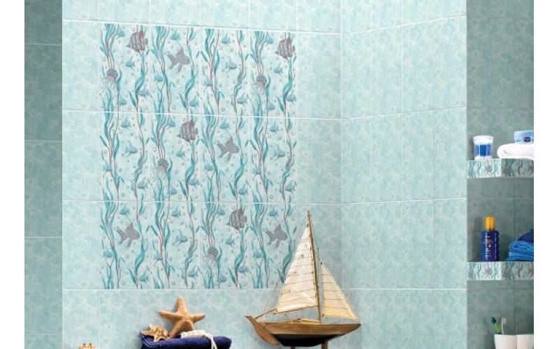 Керамическая плитка Коллекция Aqua (Cersanit)