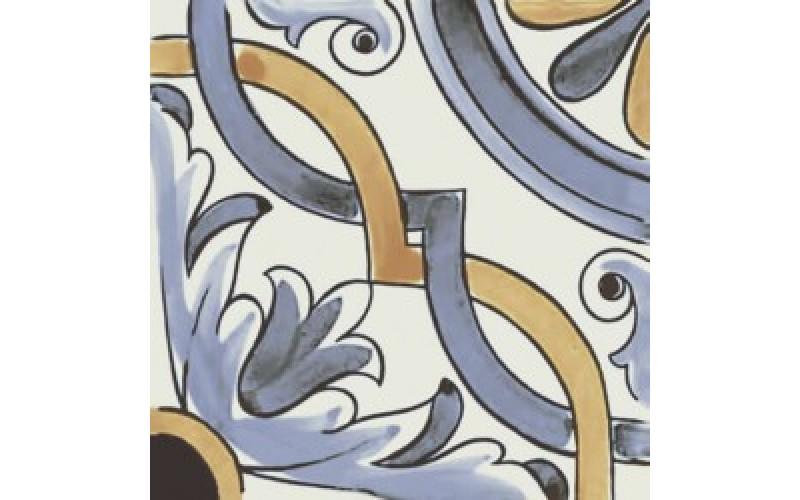 Керамическая плитка  CIELO DECOR  20x20 Ribesalbes PT02275