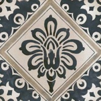 Керамическая плитка  декоративная вставка Lasselsberger 3603-0086