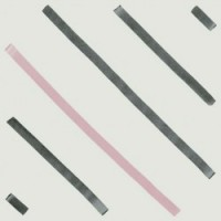 Керамогранит  розовый TES6571 VIVES