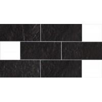 Мозаика матовая черная TES65159 Imola Ceramica