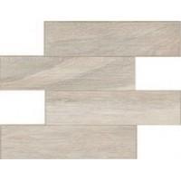 738021  Selection White Oak Modulo Listello 7.5x30 30x30