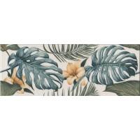 Керамическая плитка  папоротник HGDA36015061