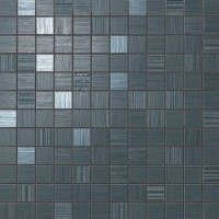 9BMB Brilliant Bleu Mosaic 30.5x30.5