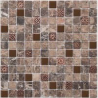 K 716 камень метал (29.8x29.8)14