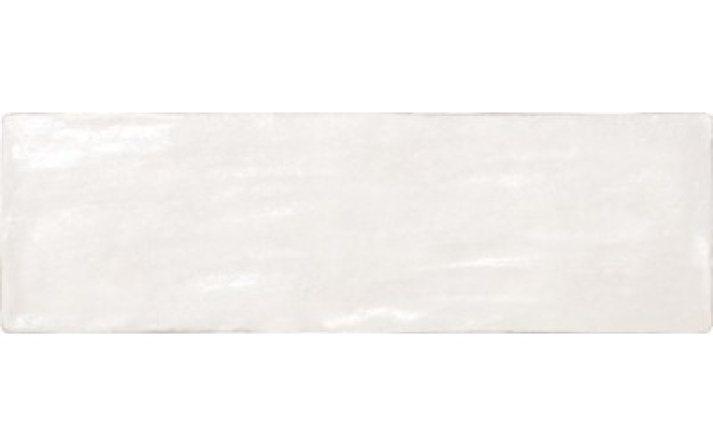 Керамическая плитка В51883 23251 MALLORCA WHITE  6.5x20 EQUIPE (Испания)