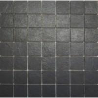 EMOI3030C10 GRES CERAME India Noir 30x30