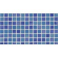Мозаика  фиолетовая 25004-B