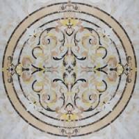 Керамическая плитка  панно Испания Infinity Ceramic Tiles TES92729