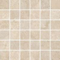 64318  Mosaico 4,7x4,7 Ecru 30x30