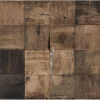 L241712711  Wood Square Aged 29,7x29,7 29.7x29.7