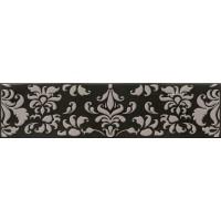 Керамическая плитка глянцевая для ванной черная 78795264 Cifre