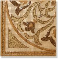 Керамическая плитка  для пола с рисунком Prissmacer 923450