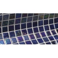 Мозаика  фиолетовая TES77438