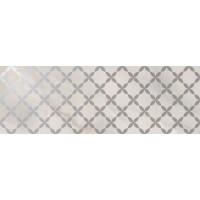 TES1045 Deco Platino Grey 25x73 73x25