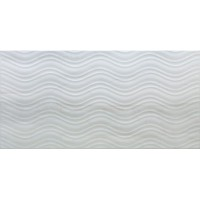 K080645 Blast White Decor Matt 30x60