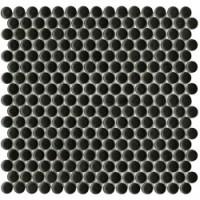 L241713411  Air Dots Black Matt 31x32,4 31x32.4