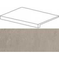 620070001111 Silver Grey Scalino Frontale Lap 33x60