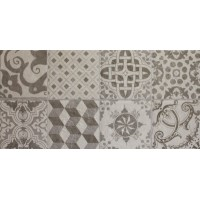 Bristol gris mosaic 25,7x51,5