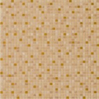 37241 Vanitas TESSERA ORO/ NOCE/GOLD 39,4x39,4