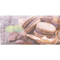 CHOCOLAT BLANCO DECOR BX Fabresa