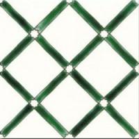 DOM2020C32 Carreau Pergola Vert 20x20