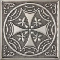 TACO AMALFI PLATA 5x5