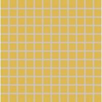 Мозаика  желтая GDM02142 RAKO