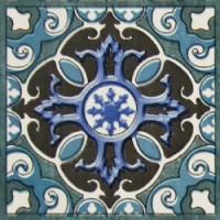 Керамическая плитка  для дорожек Сокол 741а