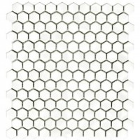 L241713461 Air Hexagon White 27.2x30,4