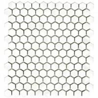 L241713461 Air Hexagon White 27.2x30,4