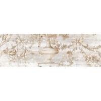 Керамическая плитка  с цветами НЕФРИТ-КЕРАМИКА 04-01-1-17-03-06-867-1