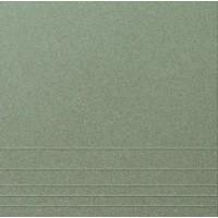 U113M  зеленый соль-перец рельеф, матовая 30x30