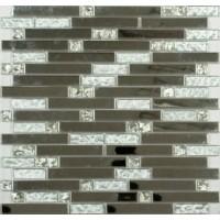 MS-605  метал стекло (15x48x98x6) 29.8x30.5