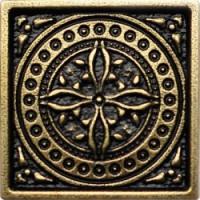 Керамическая плитка  декоративная вставка Kavarti 78795152