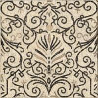 68308 68x8 Exclusive ROSONE MOS.WHITE-BLAC 7x78,9 78.9x78.9