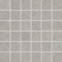 Мозаика матовая серая DDM06634 RAKO