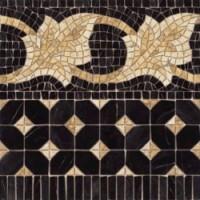 Керамическая плитка  ковёр из плитки TES85811 VIVES