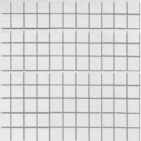 Ardesia Bianco Mosaic 30x30