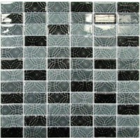 Мозаика стеклянная CR 3030 Keramissimo