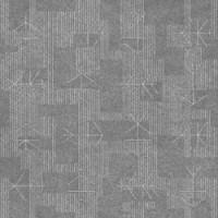 4100434 Outline Grey G 20x20