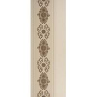 TES92451 Golden Damask Line Ivory 25,3x70,6 25.3x70.6