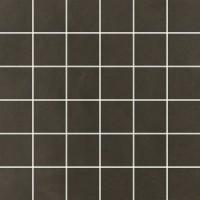 Мозаика матовая черная TES78896 Paradyz