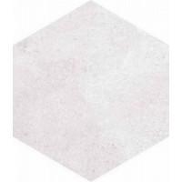 Hexagono Rift Blanco 23x26,6