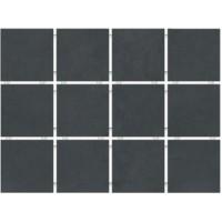 1291 Амальфи черный (полотно 30х40 из 12 частей)