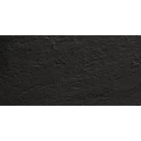 Моноколор CF UF 020 супер черный структурированый SR 30x60