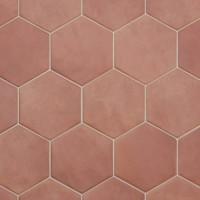 927274 Керамогранит HEXATILE CALDERA Equipe Ceramicas 17.5x20