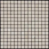 M025-20T (Crema Marfil) Мрамор 20х20 305х305